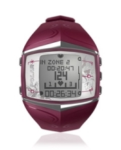 Heart Rate Monitor Training Watch