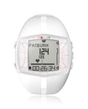 Polar FT40 Heart Rate Monitor Female White