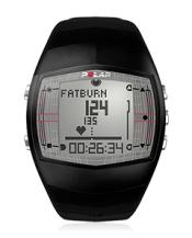 Polar FT40 Heart Rate Monitor Male Black