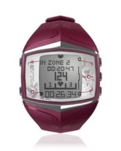 Polar FT60 Heart Rate Monitor Female Purple