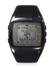 Polar FT60 Heart Rate Monitor Male Black WD