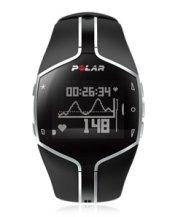 Polar FT80 Heart Rate Monitor Black